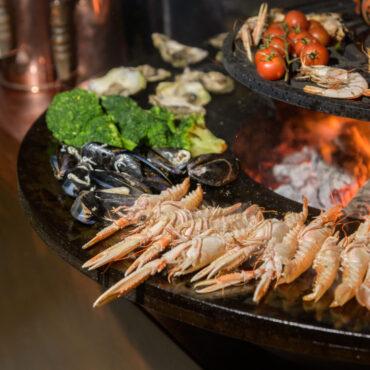 Ribarske večeri u restoranu Mulino