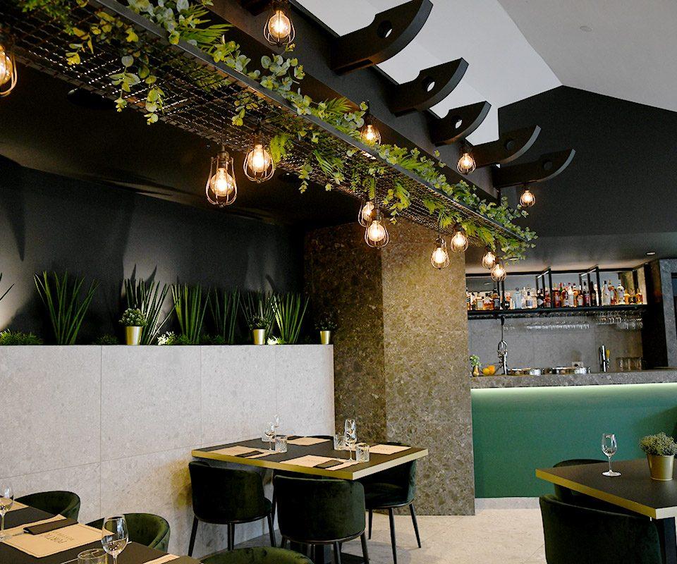 Restoran Portić