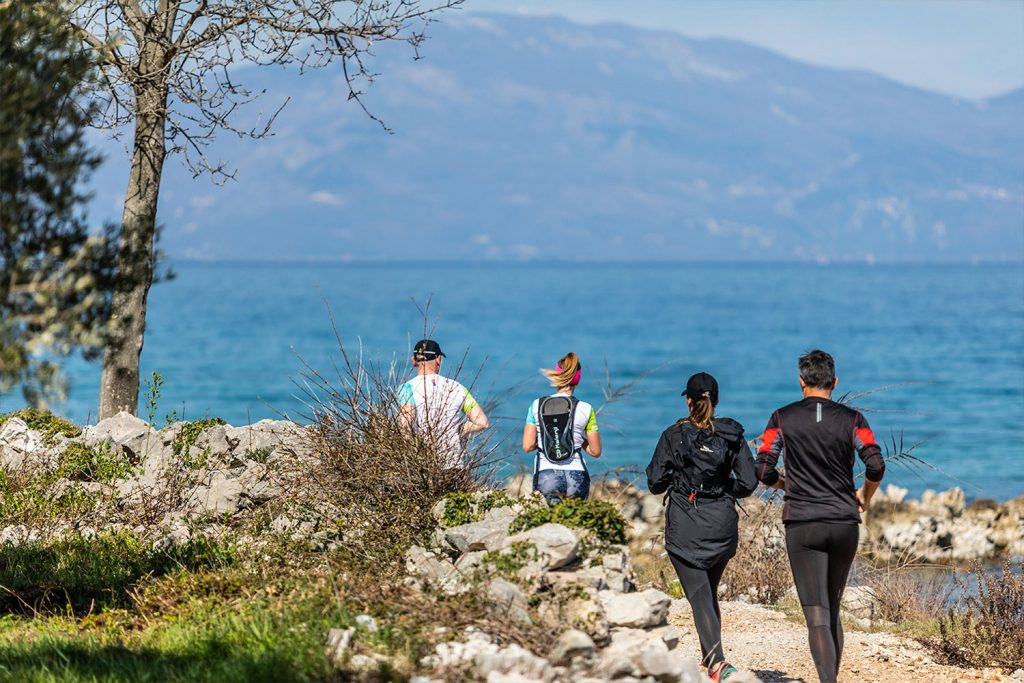 Aktivan odmor na otoku Krku