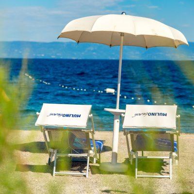 Plaža Mulino