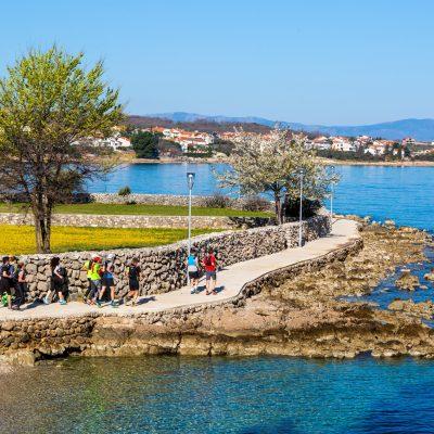 Razlozi za odmor na otoku Krku 2021.