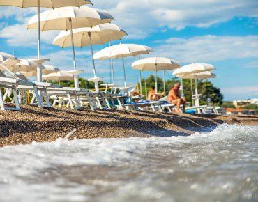 Nezaboravan odmor uz more na otoku Krku
