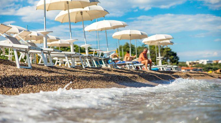 Ein wunderbarer Urlaub am Meer auf der Insel Krk