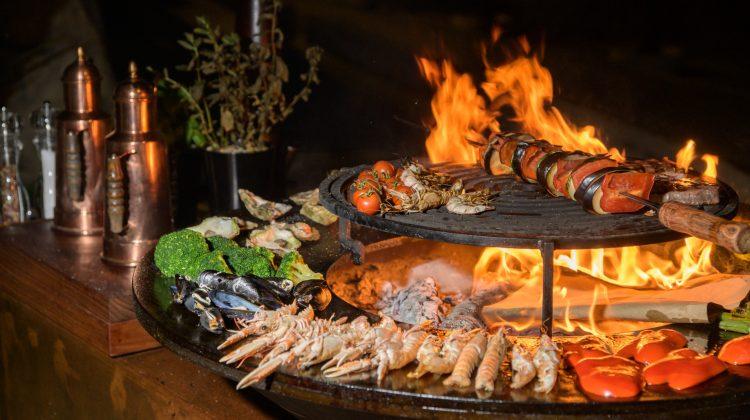 Traditionelle Küche auf Krk für jeden Geschmack