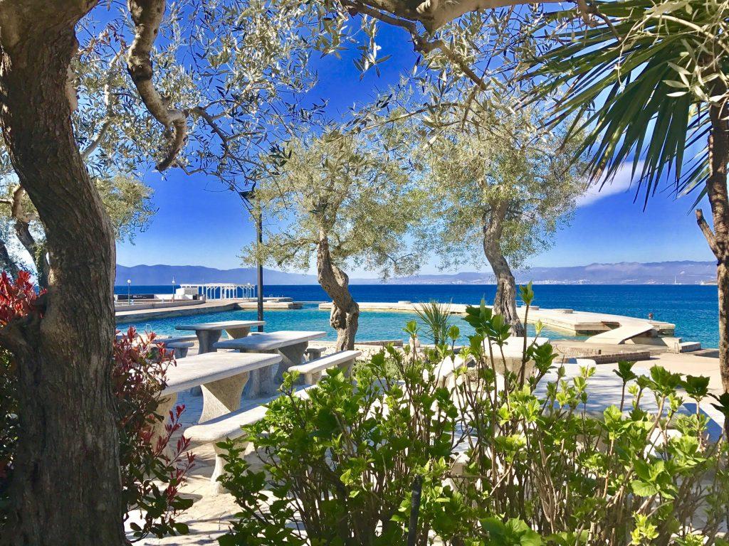 Sjajni sadržaji za odmor na otoku Krku